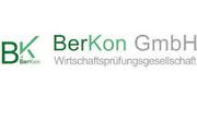 Berkon GmbH Wirtschaftsprüfungsgesellschaft Steuerberatungsgesellschaft