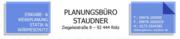 Planungsbüro Staudner