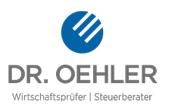 Dr. Ralph Oehler