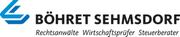 Böhret Sehmsdorf & Partner Rechtsanwälte Wirtschaftsprüfer Steuerberater