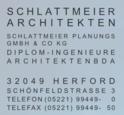 Schlattmeier Planungs GmbH & Co. KG
