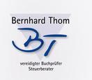 Bernhard Thom Vereidigter Buchprüfer und Steuerberater