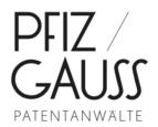 Pfiz / Gauss Patentanwälte