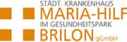 Krankenhaus Maria-hilf Brilon Ggmbh