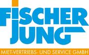 Fischer-Jung Miet-, Vertriebs- und Service GmbH
