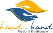 """Gemeinschaftspraxis Physio- und Ergotherapie """"Hand in Hand"""" GbR"""