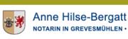 Notarin Anne Hilse-Bergatt