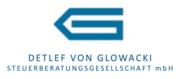 Detlef von Glowacki Steuerberatungsges. mbH