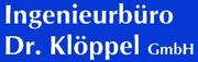 Ingenieurbüro Dr. Klöppel GmbH