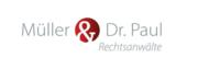 Rechtsanwälte Müller & Dr. Paul Partnerschaftsgesellschaft