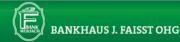 Bankhaus j. Faisst OHG