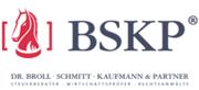 BSKP - Dr. Broll · Schmitt · Kaufmann & Partner Steuerberater