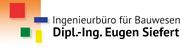 Ingenieurbüro für Bauwesen | Dipl.-Ing. Eugen Siefert