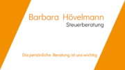 Steuerberatung Barbara Hövelmann