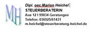 Steuerberaterin Marion Heichel