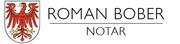 Notar Roman Bober