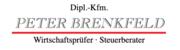 Dipl. Kfm. Peter Brenkfeld Wirtschaftsprüfer - Steuerberater