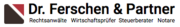 Dr. Ferschen & Partner Gesellschaft bürgerlichen Rechts  Rechtsanwälte Wirtschaftsprüfer Steuerberater Notare