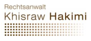 Khisraw Hakimi Rechtsanwalt