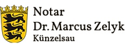 Dr. Marcus Zelyk Notar