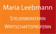 Wirtschaftsprüferin Steuerberaterin Maria Leebmann