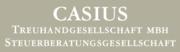CASIUS Treuhandgesellschaft mbH Steuerberatungsgesellschaft