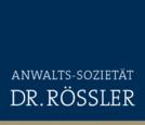 Anwalts-Sozietät Dr. Rössler
