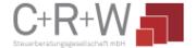 C + R + W Steuerberatungsgesellschaft mbH