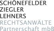 Schönefelder Ziegler Lehners Rechtsanwälte Partnerschaft mbB