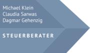 Steuerberater Klein Sarwas Gehenzig