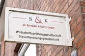 Dr.Schröder & Korth GmbH Steuerberatungsgesellschaft Wirtschaftsprüfergesellschaft
