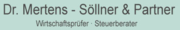 Dr. Mertens - Söllner & Partner Wirtschaftsprüfer - Steuerberater