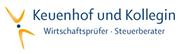 Keuenhof und Kollegin Wirtschaftsprüfer ∙ Steuerberater