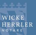 Notare Prof. Dr. Wicke & Herrler