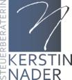 Steuerberaterin Kerstin Nader