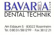 Bavaria Dental Technik GmbH Zahntechnisches Labor